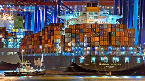 How Businesses Make Container Unloading Practices Work For Them