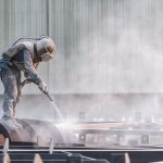 Gritty Cleaning – Benefits of an Abrasive Blast