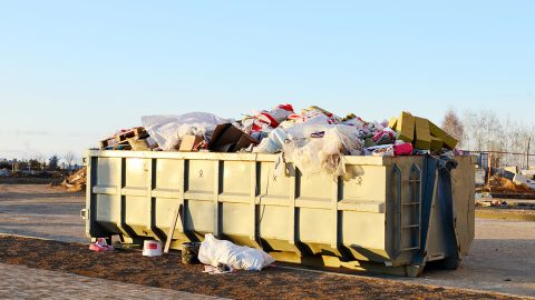 What To Look For With Skip Bin Hire In The Western Suburbs Of Melbourne